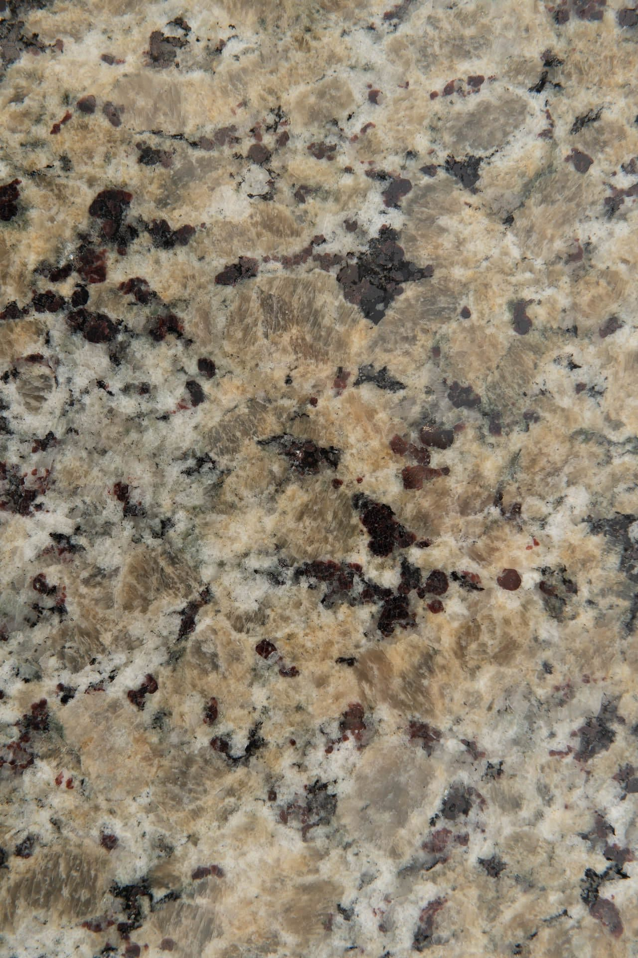 beige butterfly cu countertop - by Magnolia Countertops. A Countertop fabricator of Granite Countertops, Marble Countertops, and Quartz Countertops in Cookeville and Crossville TN.