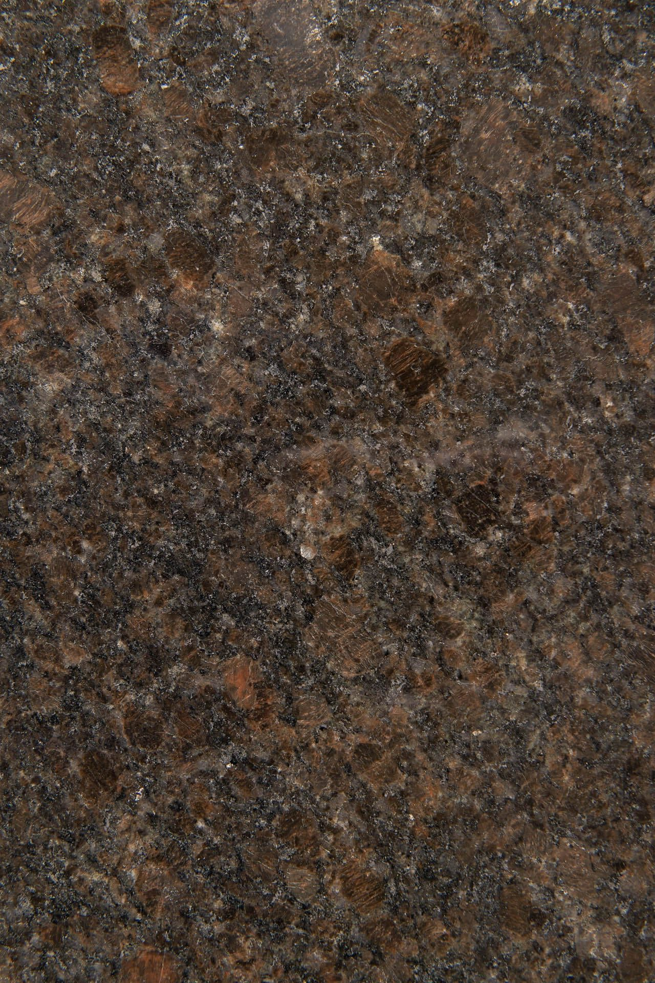 coffee brown cu countertop - by Magnolia Countertops. A Countertop fabricator of Granite Countertops, Marble Countertops, and Quartz Countertops in Cookeville and Crossville TN.