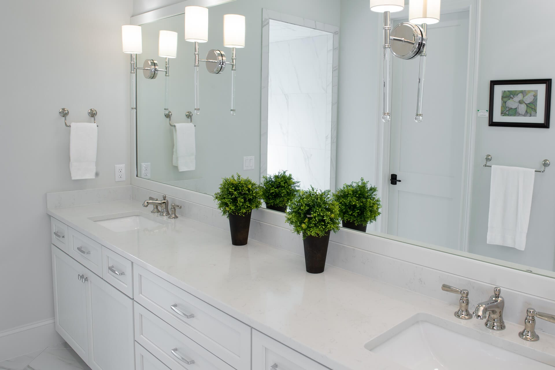nd5 1115 Bathroom Vanities by Magnolia Countertops, Countertop Fabrication, Countertop Replacement and Repair in Cookeville and Crossville TN.