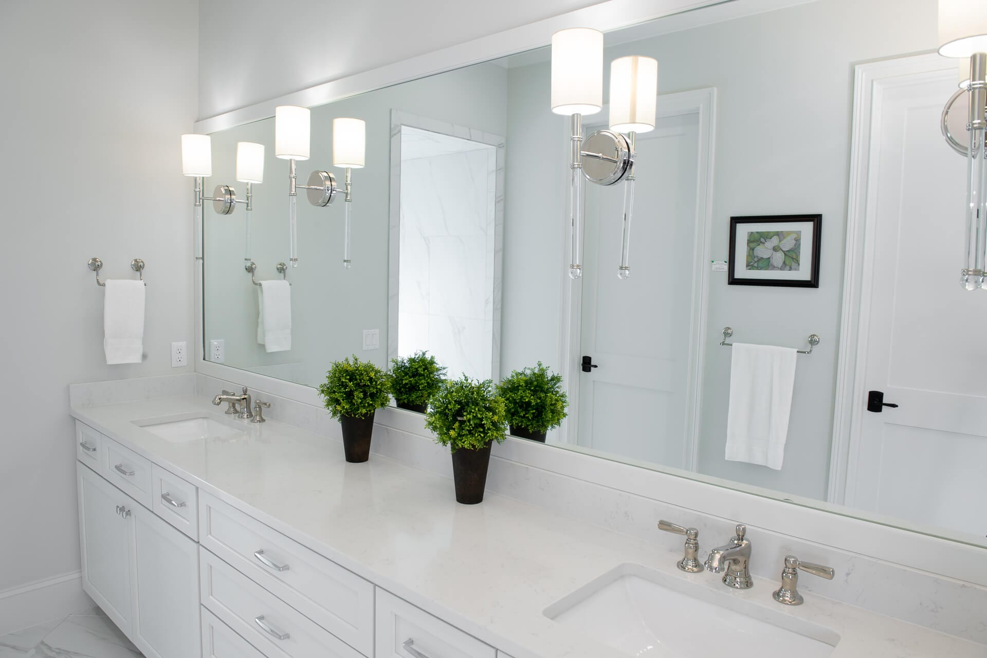 nd5 1116 Bathroom Vanities by Magnolia Countertops, Countertop Fabrication, Countertop Replacement and Repair in Cookeville and Crossville TN.