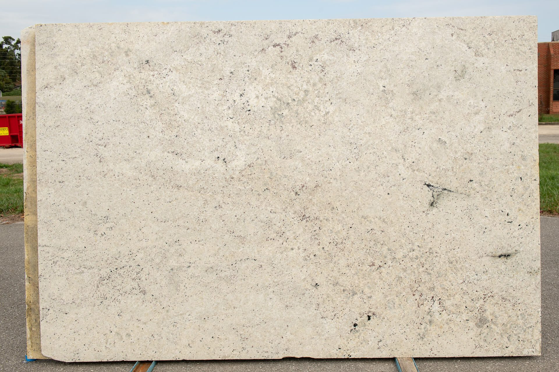 colonial white 1 countertops for Crossville and Cookeville TN