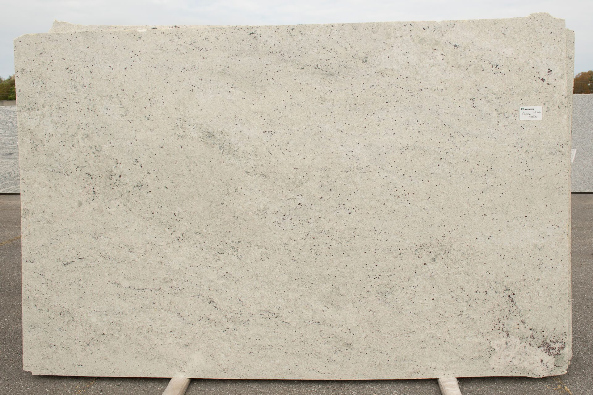 colonial white 2 1 countertops for Crossville and Cookeville TN
