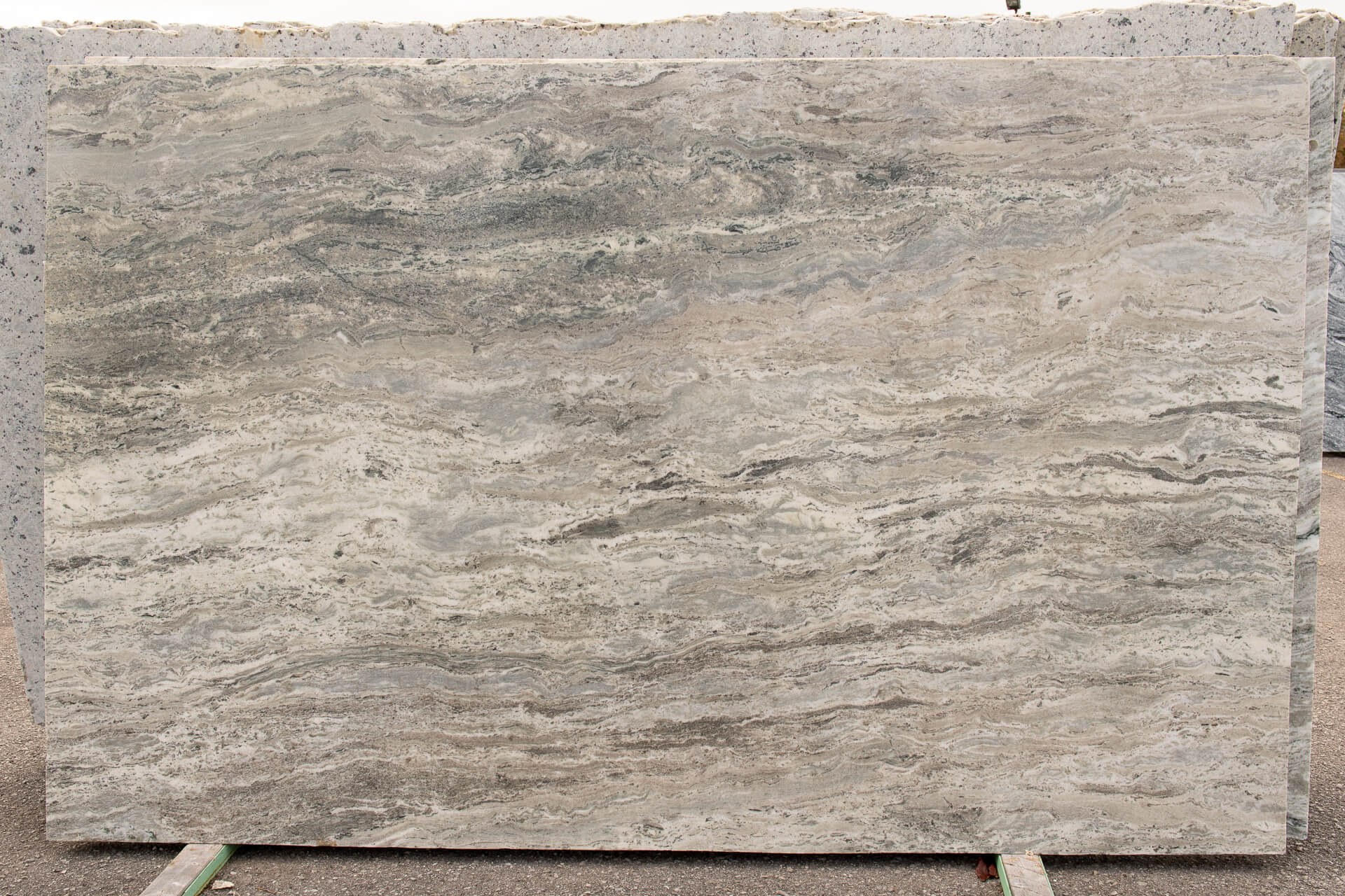 fantasy brown 11974 1 countertops for Crossville and Cookeville TN