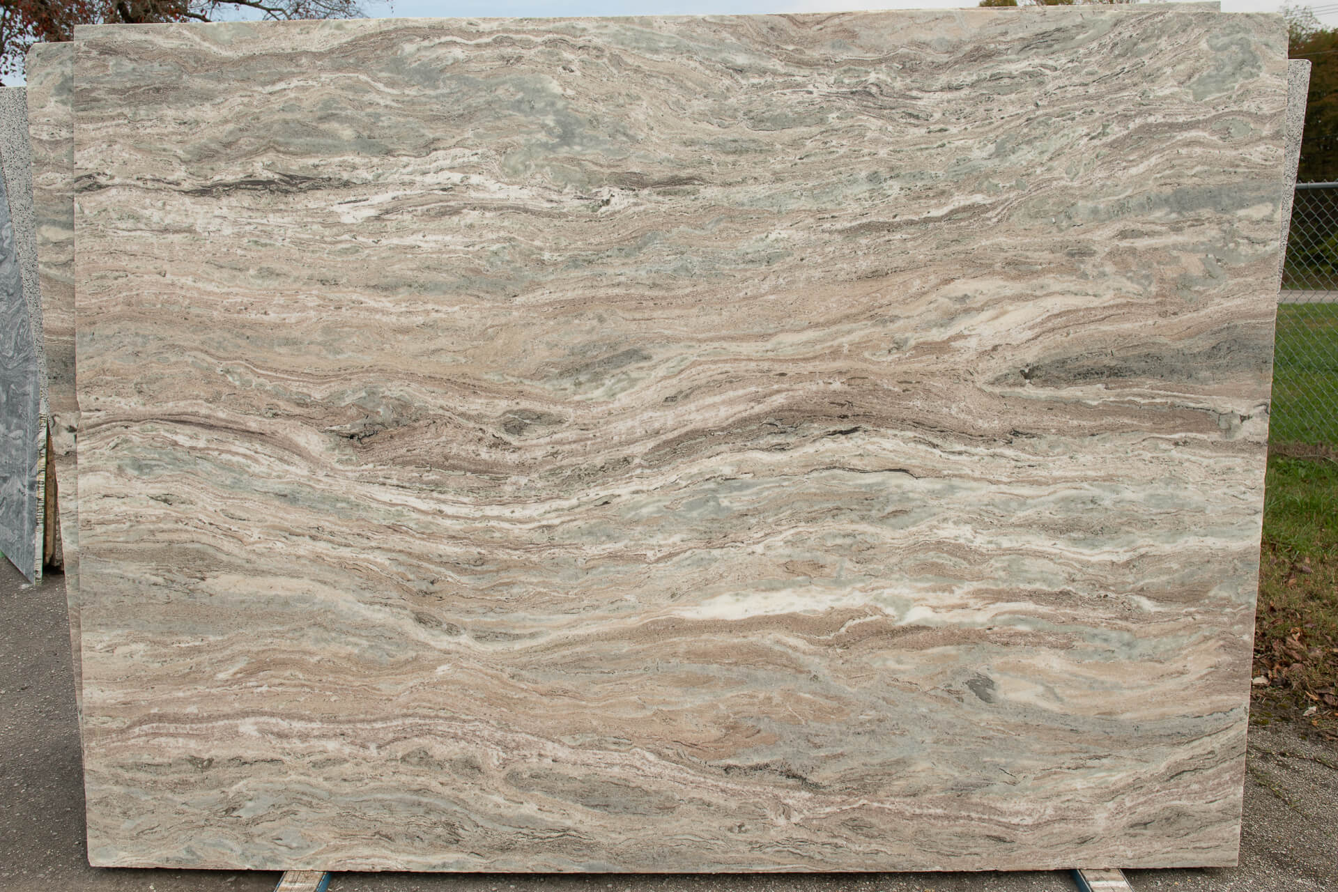 fantasy brown 4279 1 countertops for Crossville and Cookeville TN