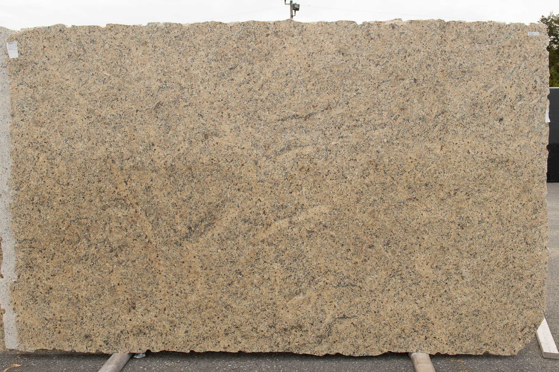giallo ornamental 1 countertops for Crossville and Cookeville TN