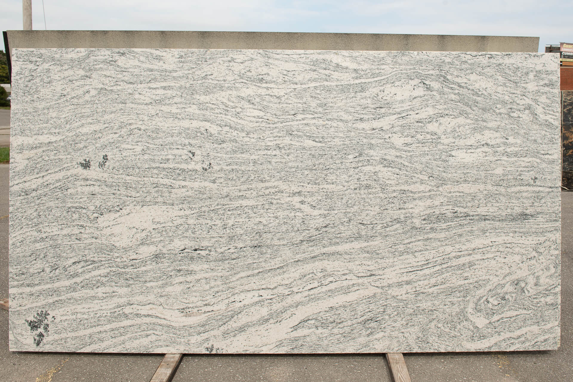 viscount white 2 countertops for Crossville and Cookeville TN